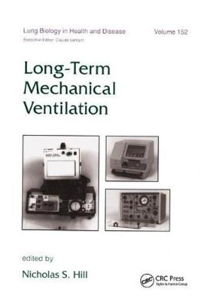 Long-Term Mechanical Ventilation - Nicholas S.a Hill