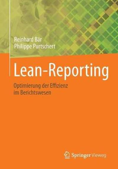 Lean-Reporting - Reinhard Bar