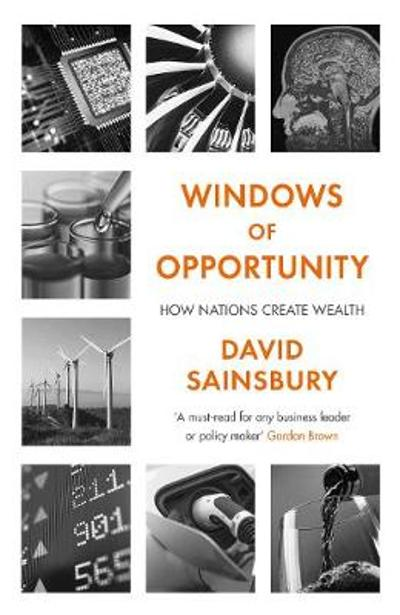 Windows of Opportunity - Lord David Sainsbury
