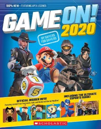 Game On! 2020 - Future Publishing