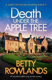Death under the Apple Tree - Betty Rowlands