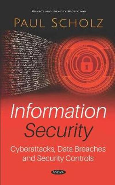 Information Security - Paul Scholz