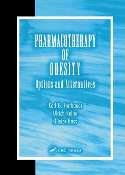 Pharmacotherapy of Obesity - Karl G. Hofbauer