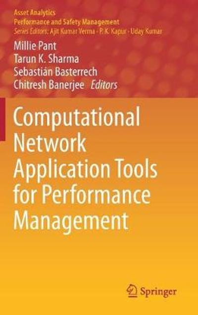 Computational Network Application Tools for Performance Management - Millie Pant