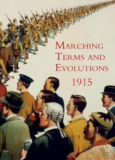 Marching Terms and Evolitions - Herbert E Naylor