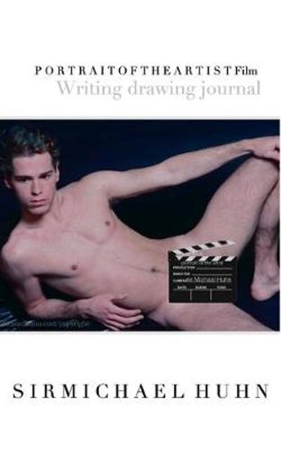 Sir Michael Huhn Official Portrait Of The Artist Film Drawing Journal - Sur Michael Huhn