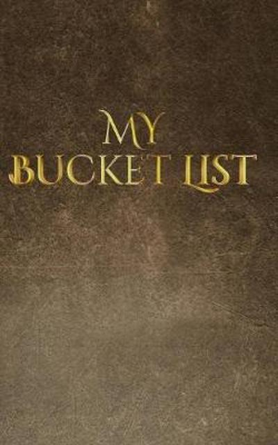 my bucket list - Sir Michael Huhn