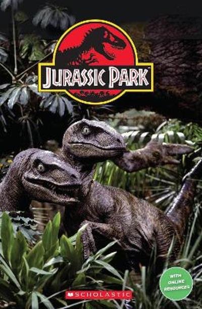 Jurassic Park (Book only) - Fiona Beddall