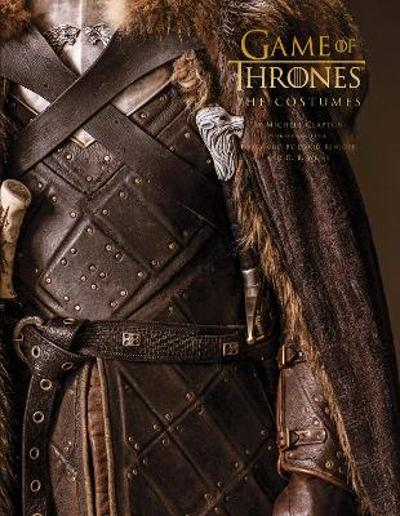 Game of Thrones: The Costumes - Michele Clapton