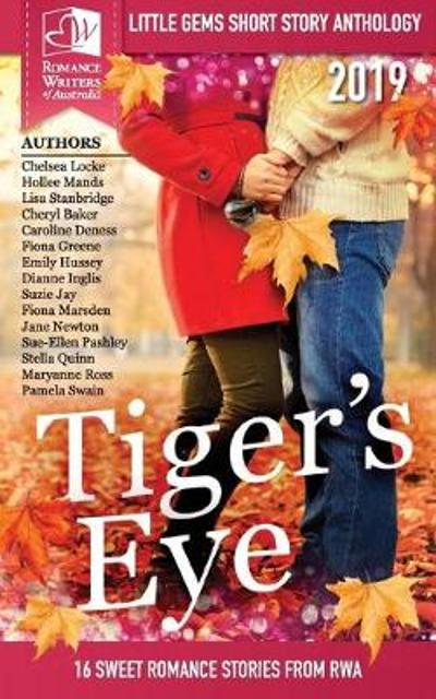 Tigers Eye - 2019 RWA Little Gems Short Story Anthology - Multiple Authors