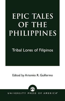 Epic Tales of the Philippines - 