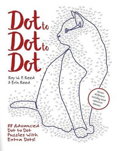 Dot to Dot to Dot - Erin Reed