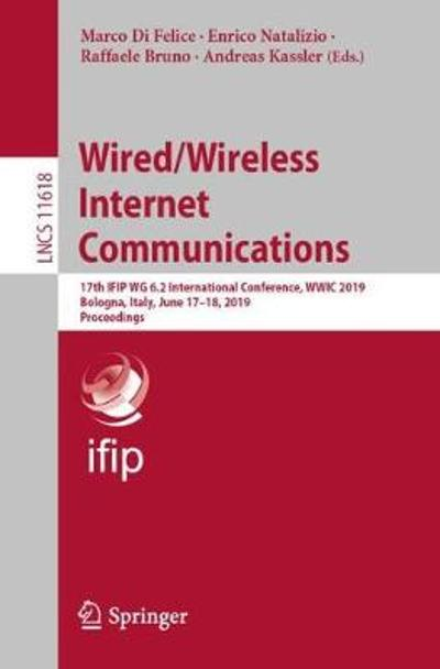 Wired/Wireless Internet Communications - Marco Di Felice