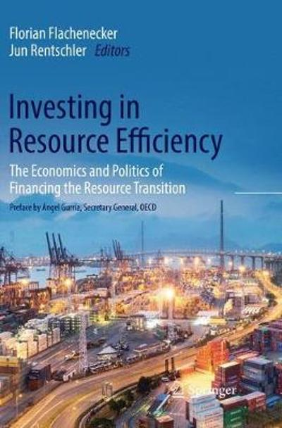 Investing in Resource Efficiency - Florian Flachenecker