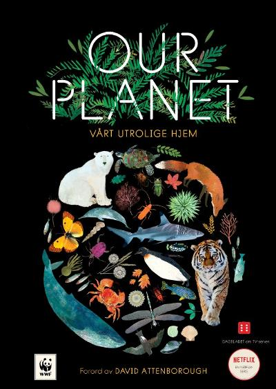 Our planet - Matt Whyman