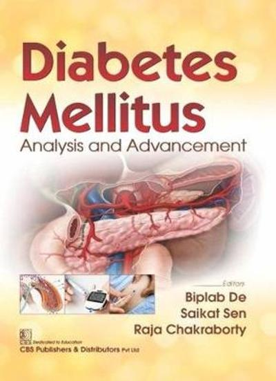 Diabetes Mellitus Analysis and Advancement - Biplab De