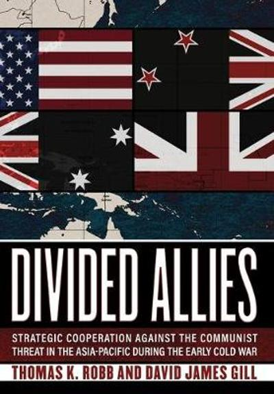 Divided Allies - Thomas K. Robb