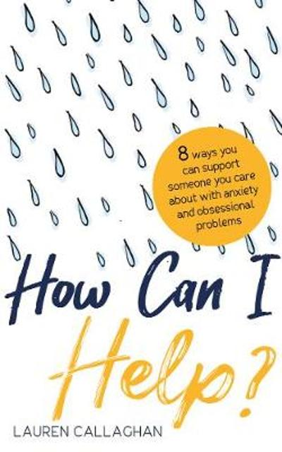 How Can I Help? - Lauren Callaghan