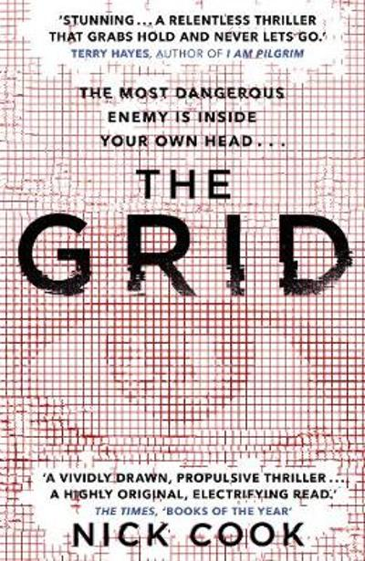 The Grid - Nick Cook