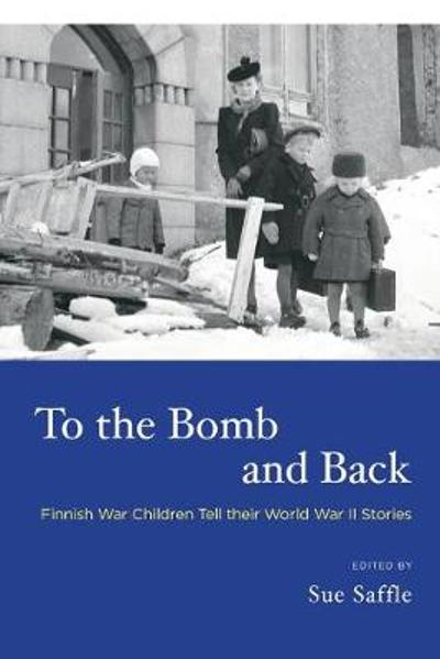 To The Bomb and Back - Sue Saffle