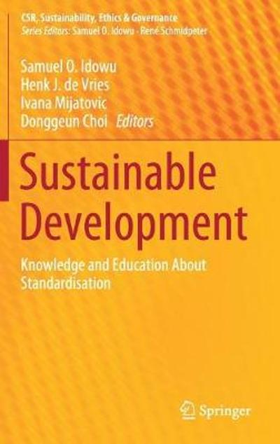 Sustainable Development - Samuel O. Idowu