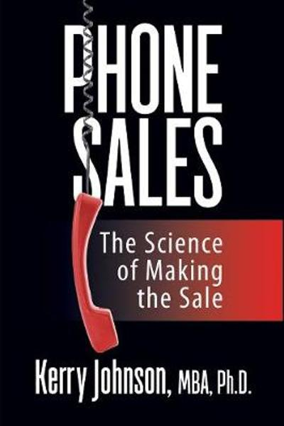 Phone Sales - Kerry Johnson