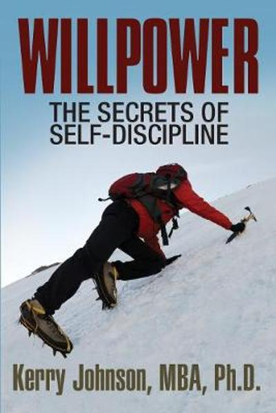 Willpower - Kerry Johnson