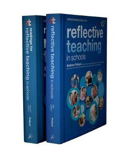 Reflective Teaching in Schools Pack - Andrew Pollard
