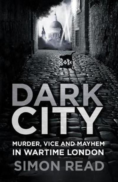 Dark City - Simon Read