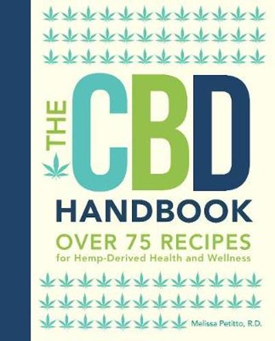 The CBD Handbook - Melissa Petitto