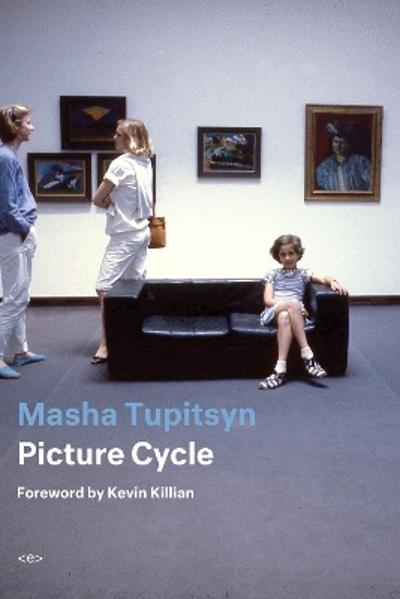 Picture Cycle - Masha Tupitsyn