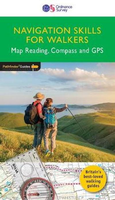 NAVIGATION SKILLS FOR WALKERS -