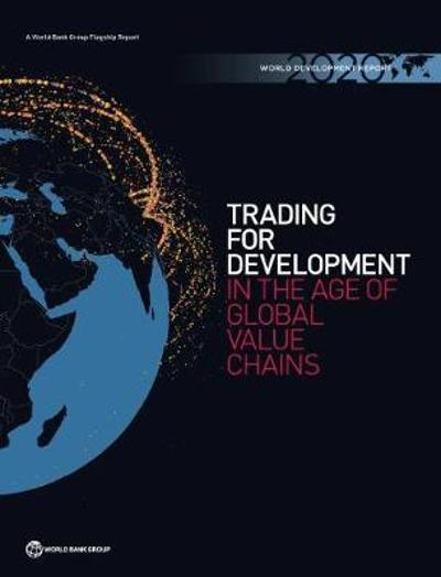 World development report 2020 - World Bank