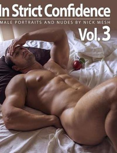In Strict Confidence, Vol.3 - Nick Mesh