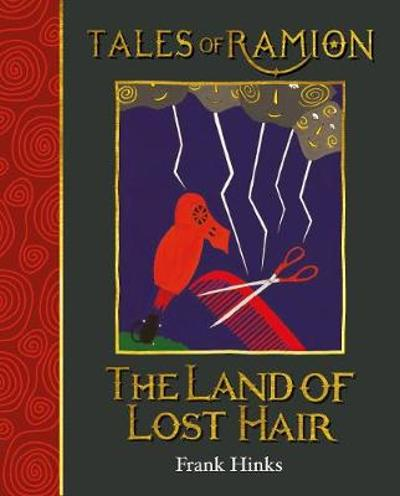 The Land of Lost Hair - Frank Hinks