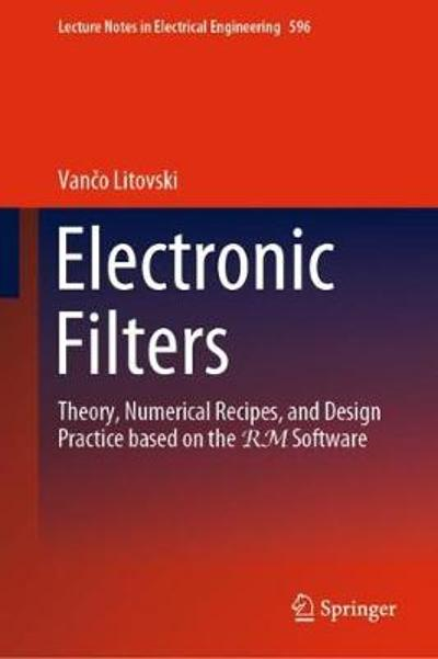 Electronic Filters - Vanco Litovski