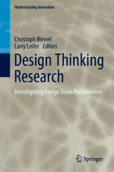 Design Thinking Research - Christoph Meinel