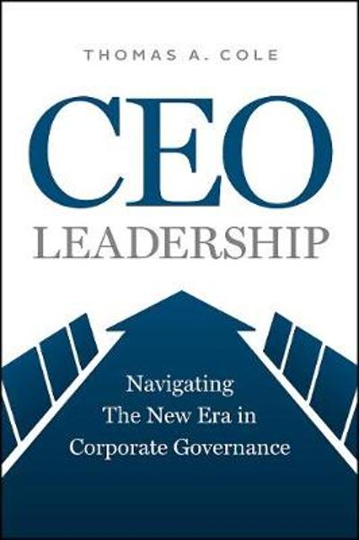 The CEO Imperative - Thomas A Cole