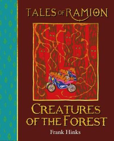 Creatures of the Forest - Frank Hinks