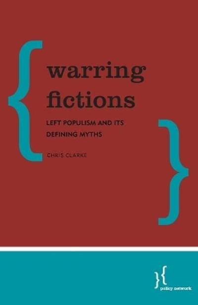 Warring Fictions - Christopher Clarke
