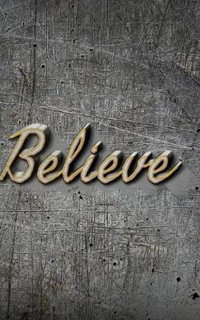 Believe - Sir Michael Huhn