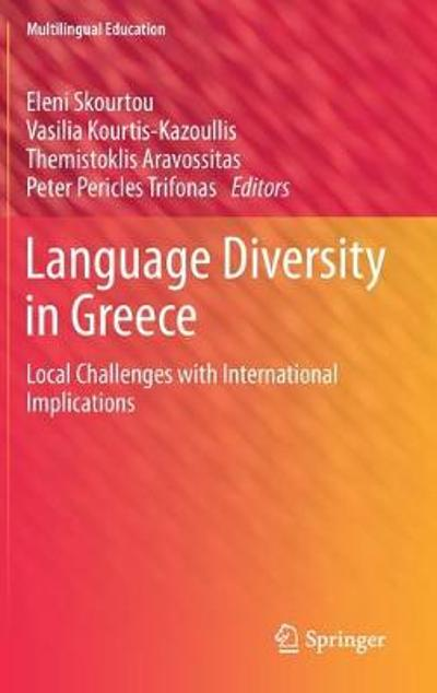 Language Diversity in Greece - Eleni Skourtou