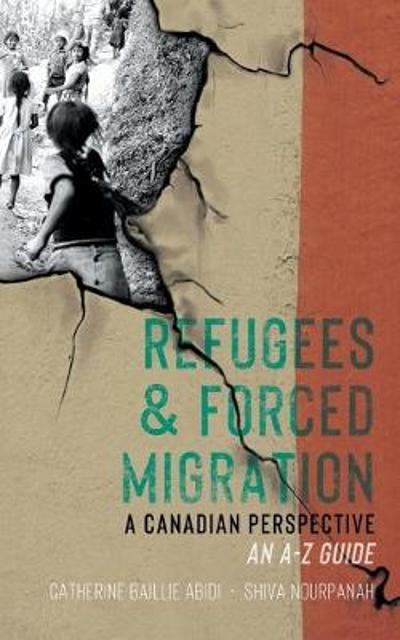 Refugees & Forced Migration - Catherine Baillie Abidi