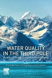 Water Quality in the Third Pole - Chhatra Mani Sharma Shichang Kang Lekhendra Tripathee