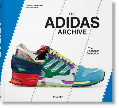 The adidas Archive. The Footwear Collection - Christian Habermeier