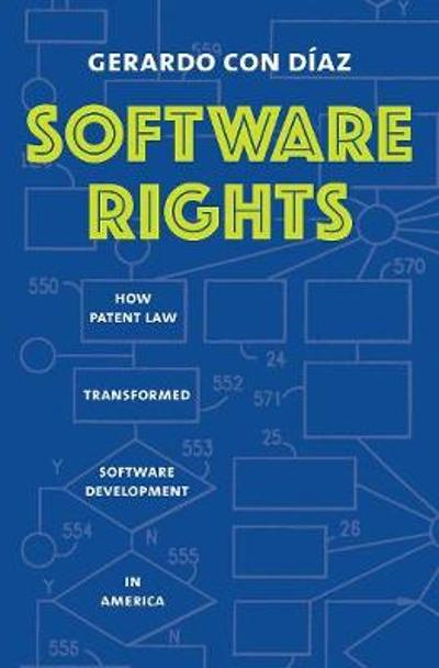 Software Rights - Gerardo Con Diaz