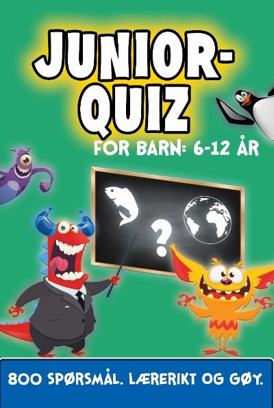 Juniorquiz -