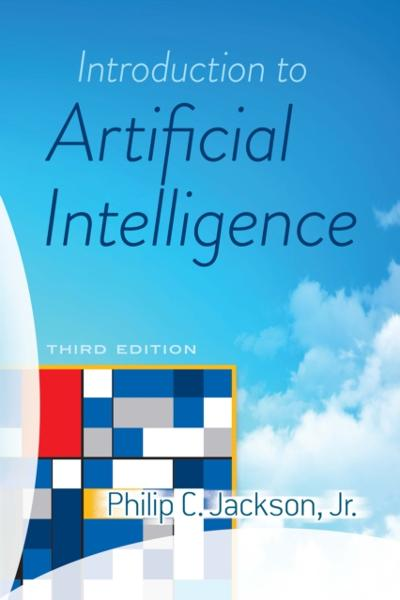 Introduction to Artificial Intelligence - Philip C. Jackson