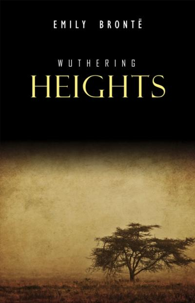 Wuthering Heights - Bronte Emily Bronte