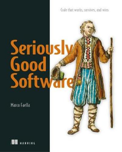 Seriously Good Software - Marco Faella